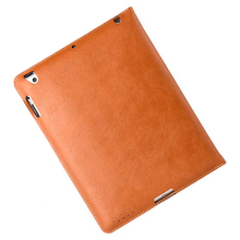 Ultra Slim Shockproof Automatic Wake Sleep Leather Case Smart Cover For iPad 2 3 4