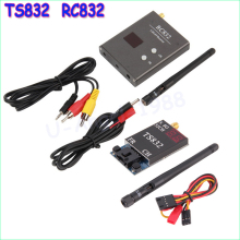 TS832 32Ch 5.8G 600mw 5km Wireless Audio/Video Transmitter for FPV RC