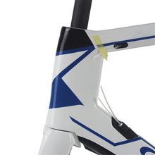 Promotion Carbon Frame 3k Glossy BB68 used racing bikes carbon road frame light carbon road frame bicycle frameset
