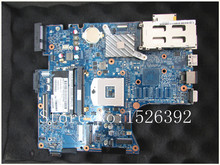 For HP 4520S motherboard 4720S Notebook PC mainboard 598667-001 606822-001 100% tested Free Shipping