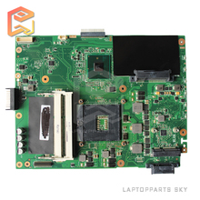 Original new laptop motherboard for ASUS K52F X52F A52F P52F REV:2.2 HM55 PGA989 DDR3 mainboard 100% working