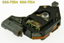 Original New KSS-720A KSS-721A  KSS720A KSS721A SONY CD Optical Pick up  Laser Lens  Laser Head