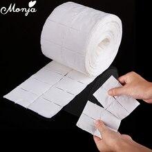 Непромокаемые салфетки для маникюра