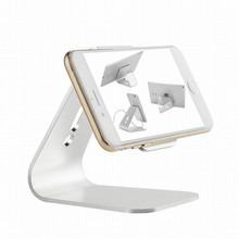 Mobile Phone Desktop Stand Mount Holder Stander Cradle For iPhone 7 5S 6 6S Plus iPad Mini Samsung Tab Note 2 3 4 5 Tablet Porta