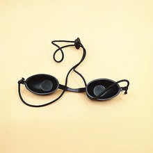 50pcs/set IPL glasses safety goggles Medical Light Patient Protective E light / Laser protection eyecup for IPL Beauty(China)
