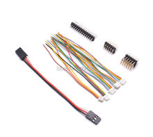 1 set Cable + pins for FLIP 32 F4 OMNIBUS V2 PRO flight controller board For FPV(China)