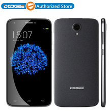 "Clearance sale Doogee Y100 Plus  Smartphone 5.5"" HD MTK6735 Quad Core 13MP Android 5.1 2GB RAM 16GB ROM  Mobile Phone celulares"