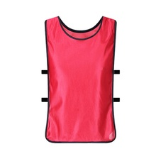 Professional Custom Soccer Game Training Team Uniforms Basketball Training Uniforms Competition Training Vest Print Name Logo NO(China)
