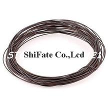 1.8mm Diameter 13 Gauge AWG 25Meter Roll Heating Heater Wire(China)