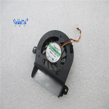 NEW FAN FOR FOXCONN E11 NFB55A05H F3FA3 5V COOLING FAN(China)