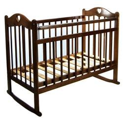 Кроватка детская Everflo  Pali   ES-001