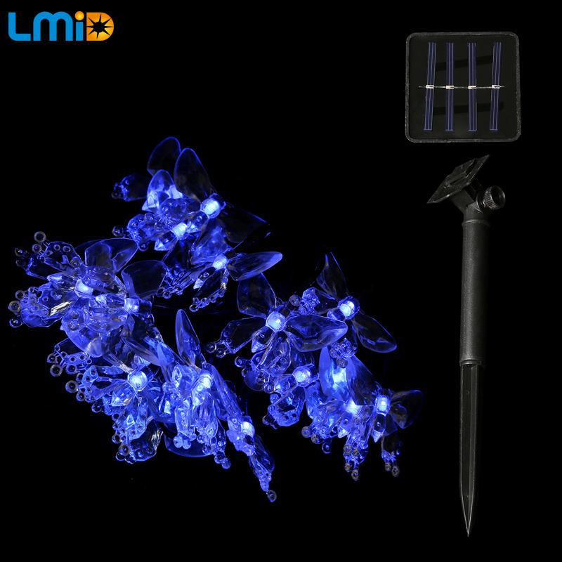 Solar lamps (19)