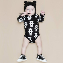 Newborn Baby Rompers Summer Style Baby Girls Clothes  Animal Cartoon Infant Jumpsuits Ropa Bebes Baby Brand Clothing SetBBR123