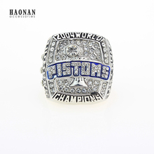 2004 Detroit Piston Basketball World Championship Ring Replica Free shipping Detroit Pistons National Hot Selling Sportring(China)