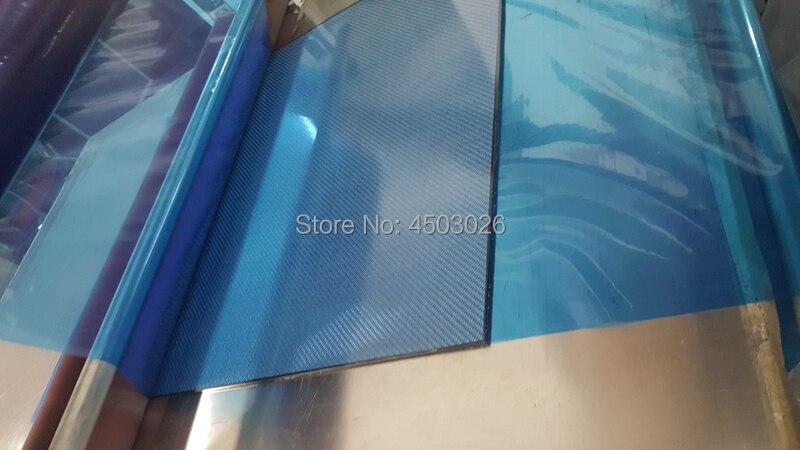 Carbon Fiber protective film