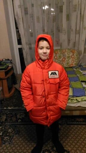 2017 New Winter Cotton-padded Warm Child Wadded Jacket  Kids Thickening Down Brand Big Boy M Design Coat Childrens clothingОдежда и ак�е��уары<br><br><br>Aliexpress