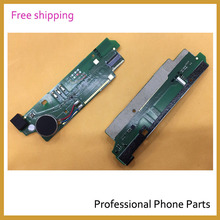 Replacement Microphone Mic Flex Cable With Vibrator For Sony Xperia M2 D2305 D2306 S50h Board Mobile Phone Parts