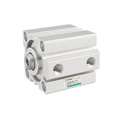 40mm Bore 30mm Stroke Thin Air Cylinder SDA 40x30 New<br><br>Aliexpress