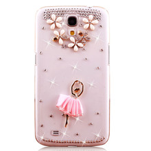 Clean Diamond Fashion 3D POP phone Case for Samsung Galaxy A7 2016/j5 Prime/J7 Prime/j2/J3 Pro 2016/C7/s7/S7 Edge/O5/O7