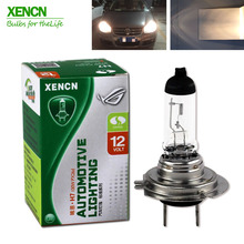 XENCN H7 PX26d 12V 100W 3200K Clear Series Off Road Standard Car headlight Halogen Bulb UV Quartz Brand Auto Lamp for mazda cx-5(China)