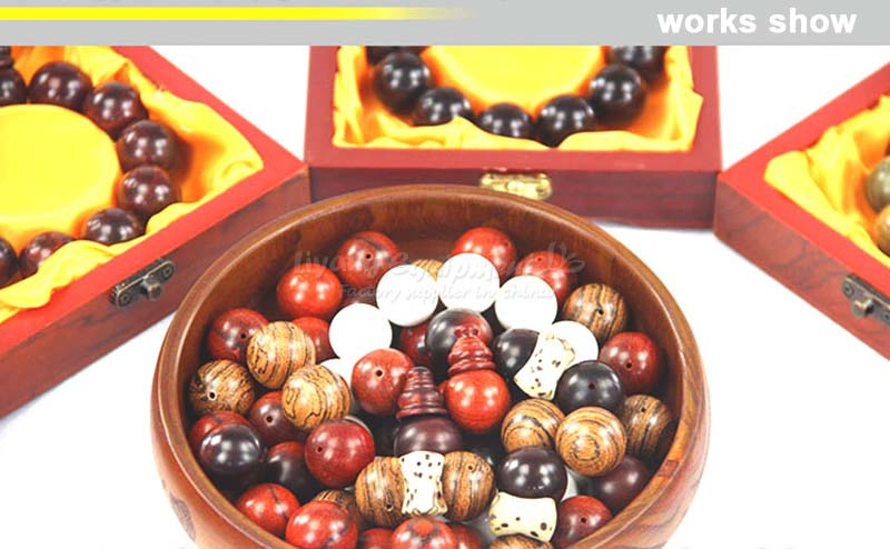 Buddha beads machineJF-6030 (5)