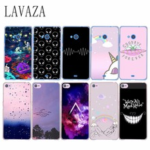 563E Hard Case for Nokia Lumia 640 535 630 640XL 730 Lenovo S850 S60 S90 A536 A328 Sony Z2 Z3 Z4 Stars And Planets Space alien