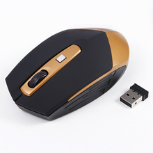 iMice E-2350 USB Wireless Mouse silent mute noiseless Optical bluetooth Mouse 2.4G Receiver Mini Computer Mice For PC Laptop