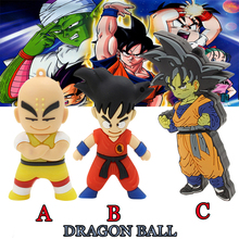 Pendrive 128GB KEY Goku Kuririn USB Flash Drive Memory Stick/thumb 4gb 8g 16g 32g 64g Dragon Ball flash Pen drive U Disk