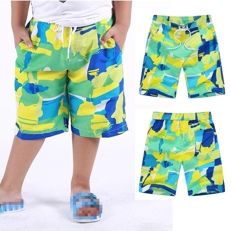 boy swimsuit