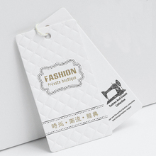 Custom Hang Tags/hangtag/Trademark manufacture/Clothing paper swing tag/printed tags Free Shipping