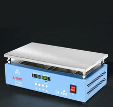 JF-956E Heating Platform Preheating Station Screen Repair Special Heating Units 220V Mobile maintenance tools(China)
