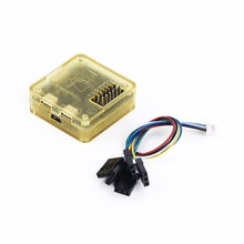 OCDAY Open Pilot CC3D Atom Mini CC3D Evo Flight Controller with Flexiport for RC Quadcopter Parts