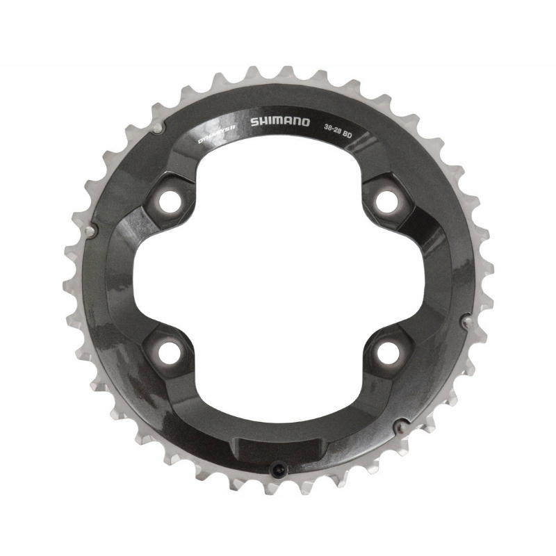 Shimano XT M8000 26t 96mm 11-Speed Chainring for 34-26t Set