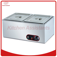 EH2 electric bain marie for commercial use(China)