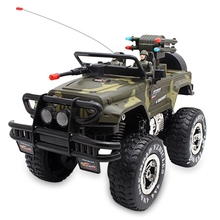 High Quality RC Car MYX 302A 1:10 4CH 4WD Camouflage Radio Remote Control Truck Off-road RC Cars Rock Crawler Car Ready to Go