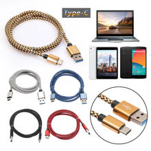 Yooyour USB Cables 2.0 Type-C 3A Charging Data Sync USB C Cable with Rp 56 K Resistor USB-C Cables for Type C Devices