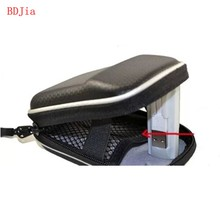 Digital Camera Bag Case for Casio ZR5500 ZR5000 ZR3600 ZR3500 ZR2000 ZR1600 ZR1500 ZR65 ZR60 ZR55 ZR50 H60 H50 with Carabiner