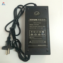 24V36V48V YIYUN YC52 Ebike Bicycle Electric Bike Battery Charger Scooter Tricycle Accessories EU UK Plug - Kuray Cycling&Ebike CO.,LTD Store store
