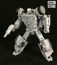 [Show.Z Store] [Pre-order] TFM M-04 Havoc Over Turn TransFormMission Masterpiece Transformation Action Figure