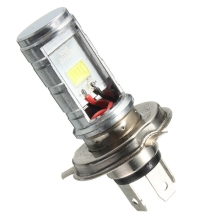 H4 Motorcycle Bulb LED Light Lamp Hi/Lo Beam Headlights Headlamp Front Light Bulb For Honda For Kawasaki 1200LM 6000-6500K 12V(China)