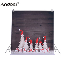 Andoer 1.5 * 2m/4.9 * 6.5ft Photography Backdrops Computer Printed Photo Background for Children Kid Baby Pet Photo Studio(China)