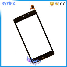 "6.0 "" Mobile Phone Touch Screen For JIAKE M8 Android 4.4 MTK6572 Dual Core Touch Panel Front Glass Digitizer Touchscreen Sensor(China)"