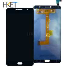 For Vodafone smart ultra 7 vfd 700 LCD Display+Touch Screen Digitizer Assembly Complete Replacement for Vodafone ultra7 vfd700(China)