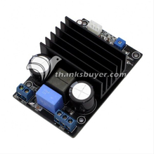 YJ IRS2092 200W Class D Amp Mono Amplifier Board YJ(China)