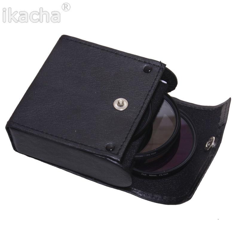 Polarized PL+UV+FLD Camera Filter Kit (1)