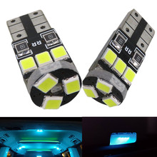 WLJH 9x Dome Map License Plate Led 2835 SMD Car Interior Light Package for Infiniti G37 G35 Sedan 2007 2008 2009 2010 2011 2012