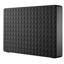 "Seagate Expansion HDD Disk 3TB USB 3.0 3.5"" Portable External Hard Drive Disk for PC Desktop Laptop Portable HDD STEB3000300"
