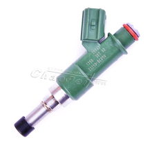 New Arrival Factory China Fuel Injector For Car 2TR Oem 23250-0C050 23209-0C050 Original Auto Spare Parts High Quality Hot Sale