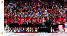 NHL New Jersey Devils Flag 3x5 FT 150X90CM Banner 100D Polyester flag  free shipping 113