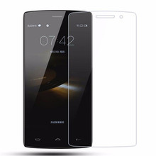 Buy Screen Protector Tempered Glass Doogee X5 Max Pro Homtom Ht17 Ht6 Pro Ht3 Pro Ht7 Pro Oukitel K6000 Protective Film for $2.32 in AliExpress store